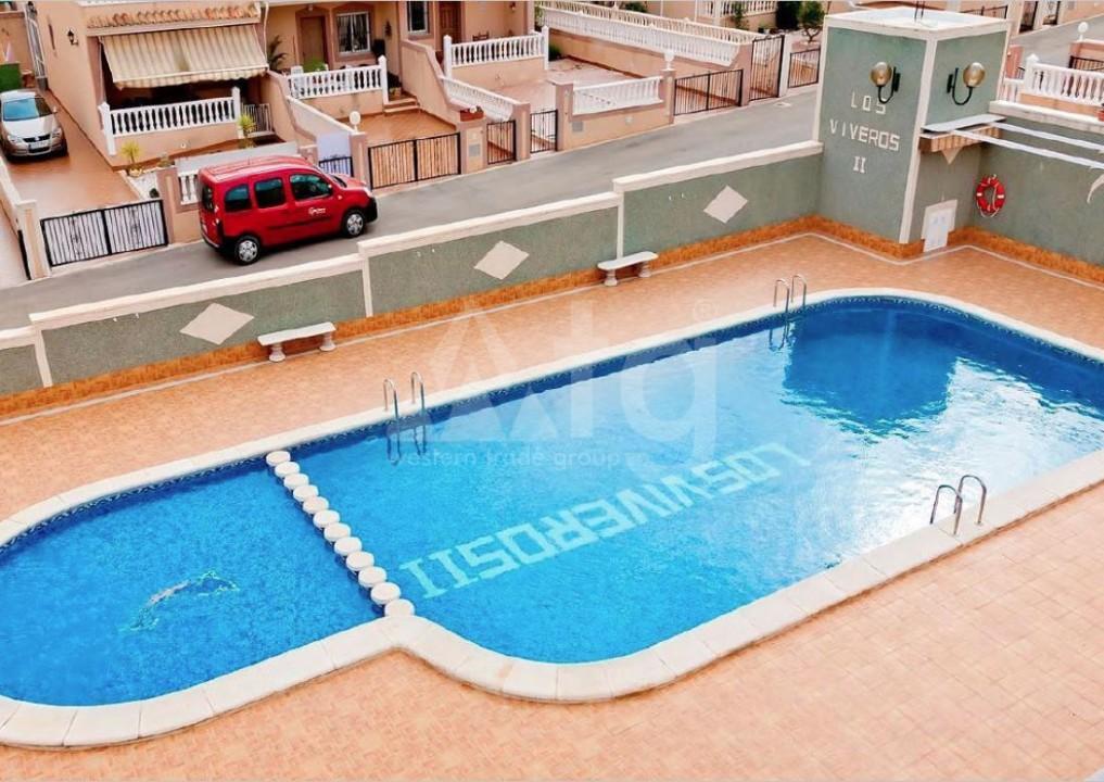 3 bedroom Apartment in Playa Flamenca  - TR7324 - 16