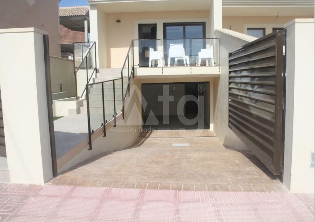 3 bedroom Apartment in Playa Flamenca  - TR7324 - 2
