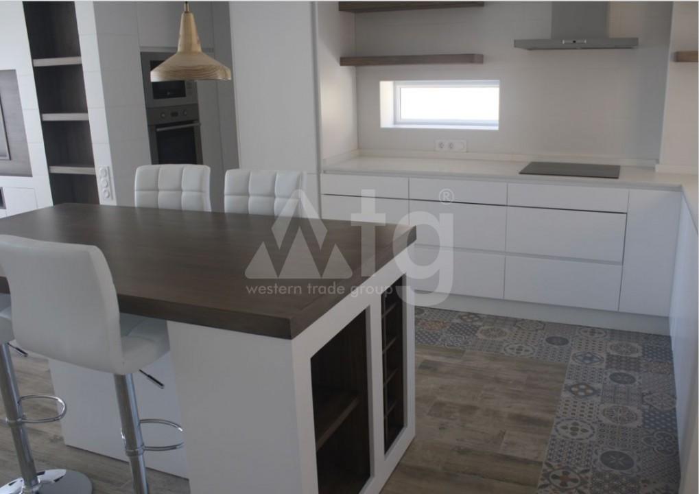 3 bedroom Apartment in Playa Flamenca  - TR7324 - 7
