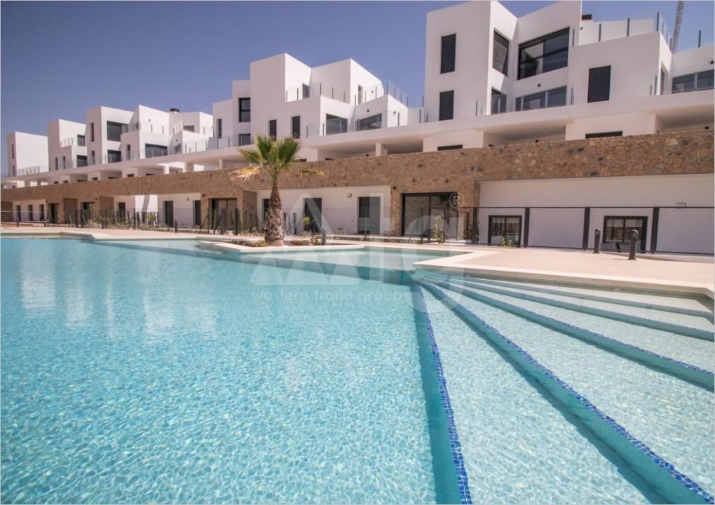 3 bedroom Apartment in Playa Flamenca - TR7309 - 1