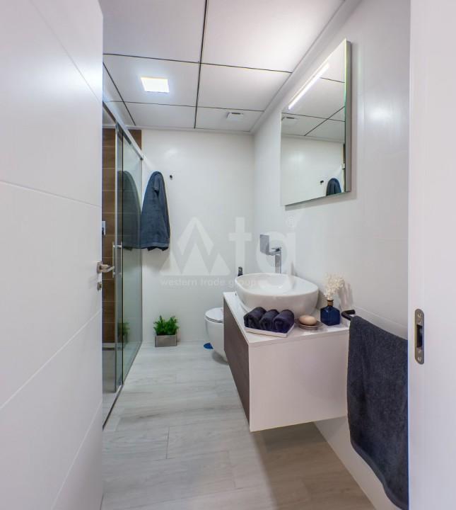 3 bedroom Apartment in Playa Flamenca - TR7309 - 11