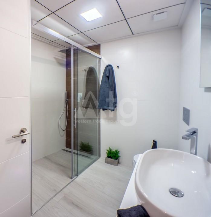 3 bedroom Apartment in Playa Flamenca - TR7309 - 12