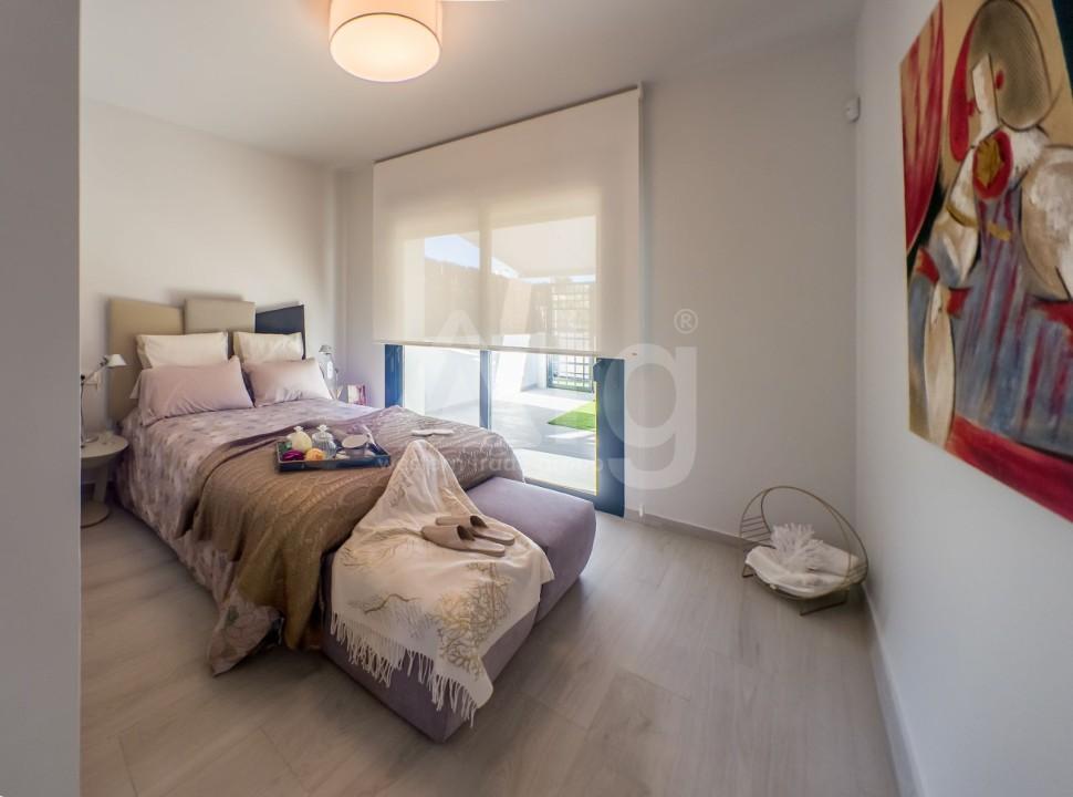 3 bedroom Apartment in Playa Flamenca - TR7309 - 14