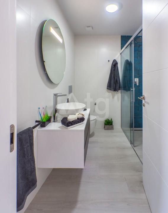 3 bedroom Apartment in Playa Flamenca - TR7309 - 15