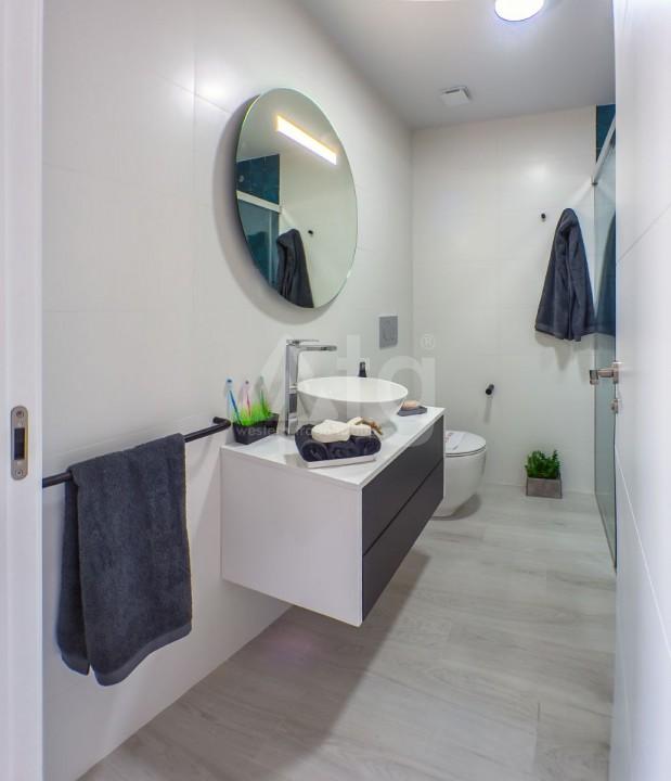 3 bedroom Apartment in Playa Flamenca - TR7309 - 16