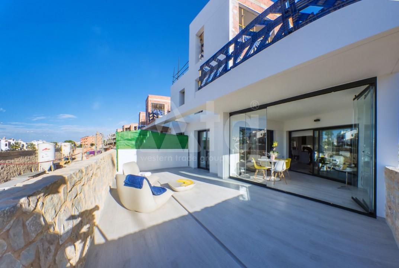 3 bedroom Apartment in Playa Flamenca - TR7309 - 17