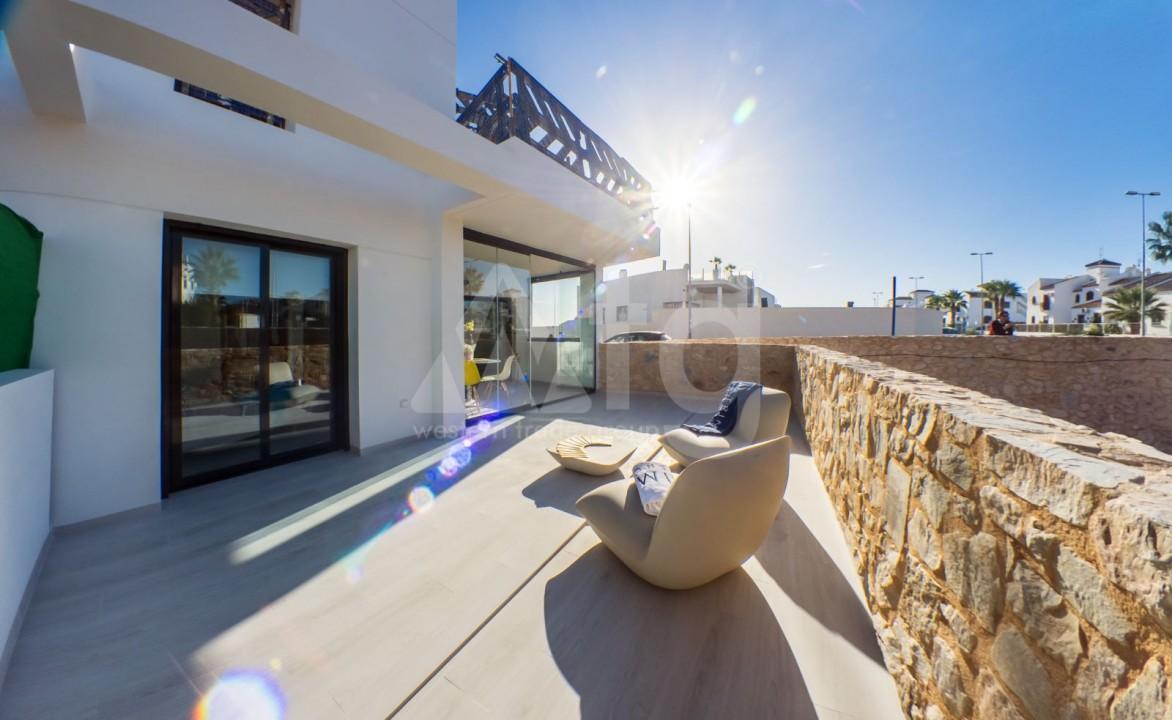 3 bedroom Apartment in Playa Flamenca - TR7309 - 18