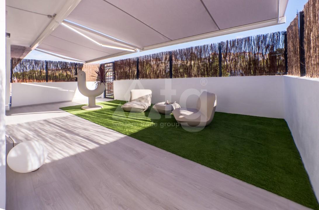 3 bedroom Apartment in Playa Flamenca - TR7309 - 19