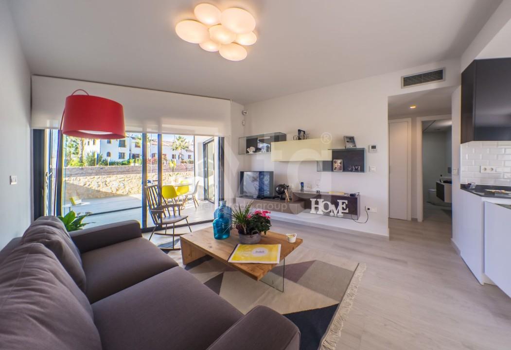 3 bedroom Apartment in Playa Flamenca  - TR7309 - 2