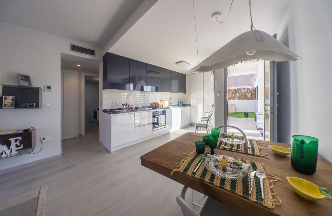 3 bedroom Apartment in Playa Flamenca - TR7309 - 7