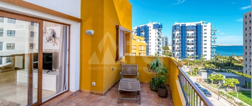 3 bedroom Apartment in Punta Prima  - GD113883 - 2