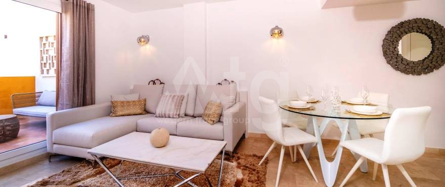 3 bedroom Apartment in Punta Prima  - GD113883 - 3