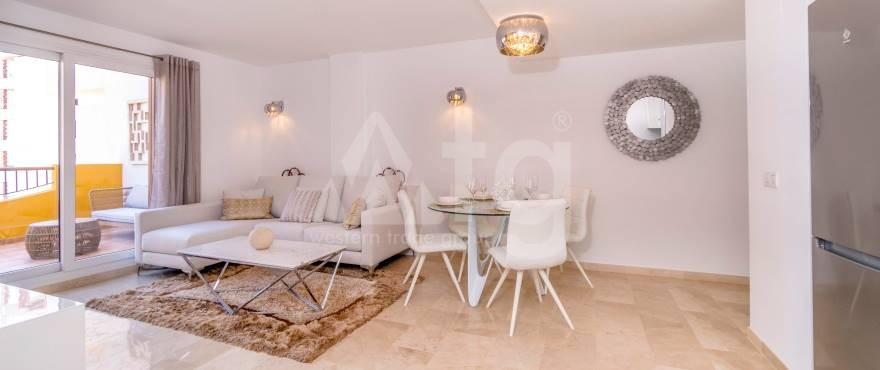 3 bedroom Apartment in Punta Prima  - GD113883 - 5