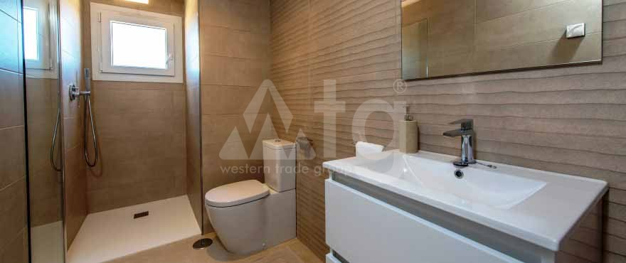 2 bedroom Apartment in Punta Prima - GD6292 - 12