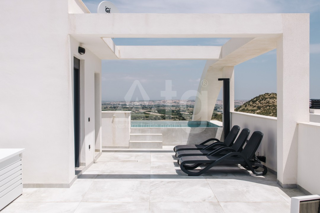 3 bedroom Apartment in Rojales  - BL114645 - 1