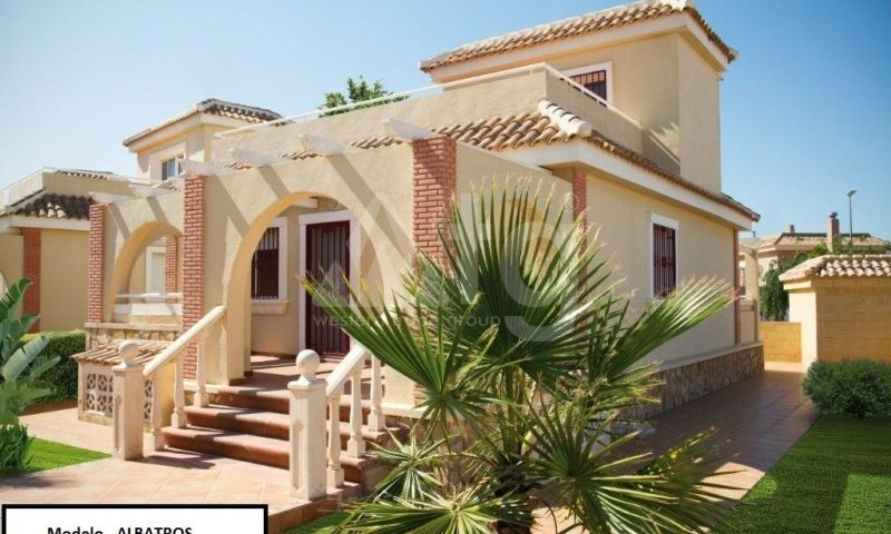 3 bedroom Apartment in Rojales  - BL114642 - 1