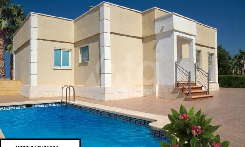 3 bedroom Apartment in Rojales  - BL114642 - 3