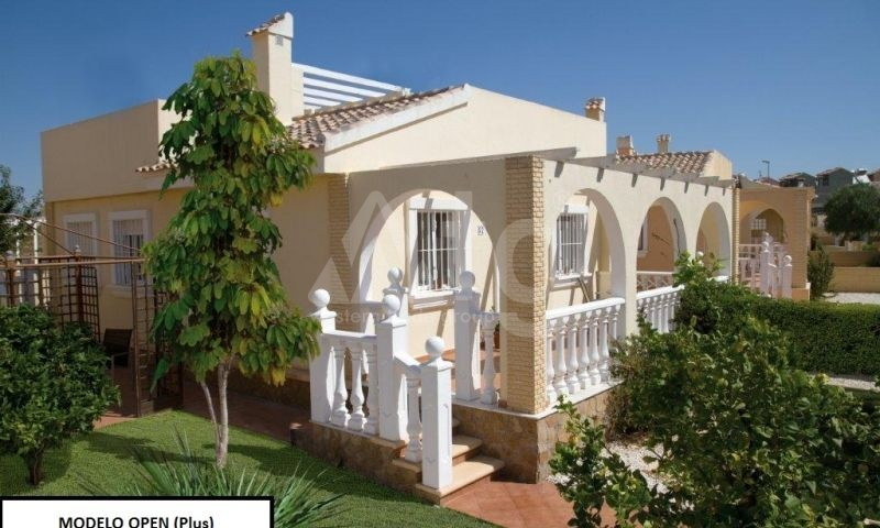 3 bedroom Apartment in Rojales  - BL114642 - 5