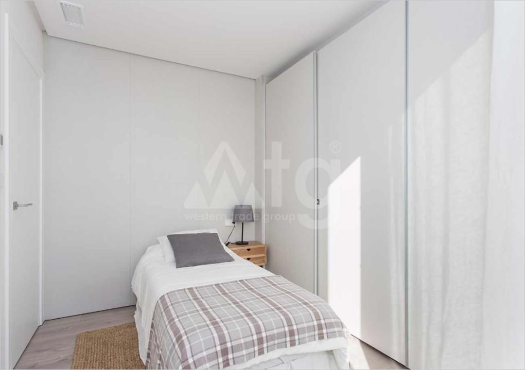 2 bedroom Apartment in San Javier - DS6964 - 10