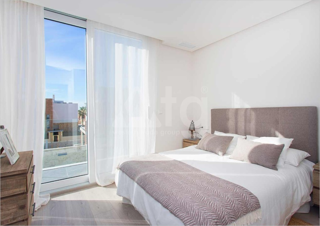 2 bedroom Apartment in San Javier - DS6964 - 13