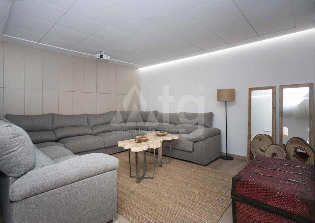 2 bedroom Apartment in San Javier - DS6964 - 17
