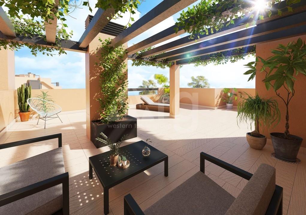 3 bedroom Apartment in San Miguel de Salinas  - MT6978 - 1