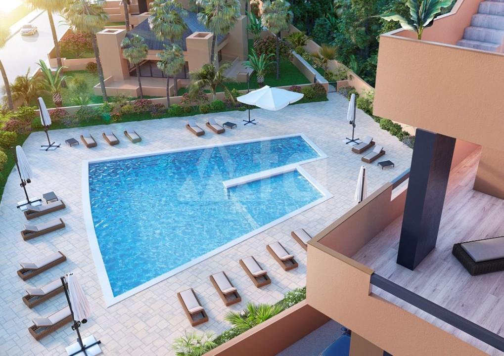 3 bedroom Apartment in San Miguel de Salinas  - MT6978 - 10