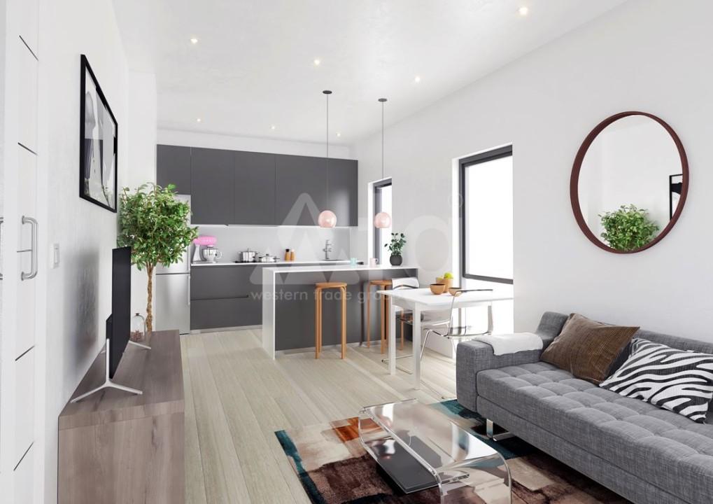 3 bedroom Apartment in San Miguel de Salinas  - MT6978 - 5
