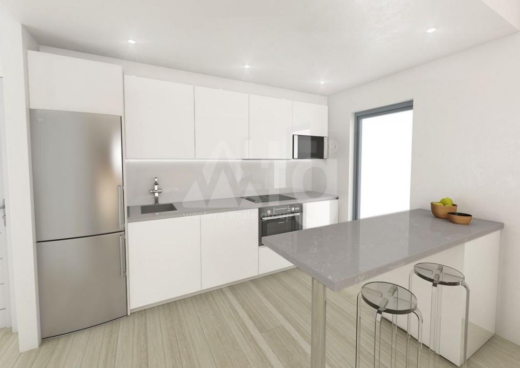 3 bedroom Apartment in San Miguel de Salinas  - MT6978 - 8