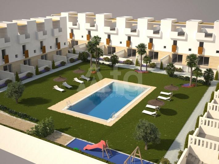 3 bedroom Apartment in San Miguel de Salinas  - SM8548 - 4
