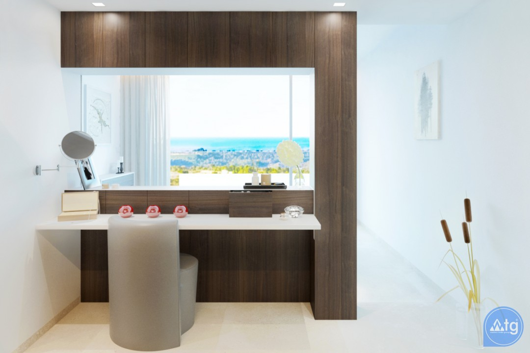 2 bedroom Apartment in San Miguel de Salinas  - GEO119639 - 8