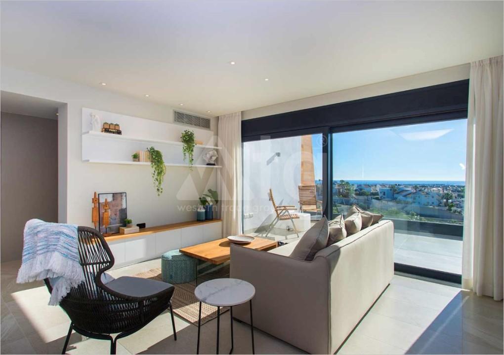 2 bedroom Apartment in San Pedro del Pinatar  - MGA7340 - 1