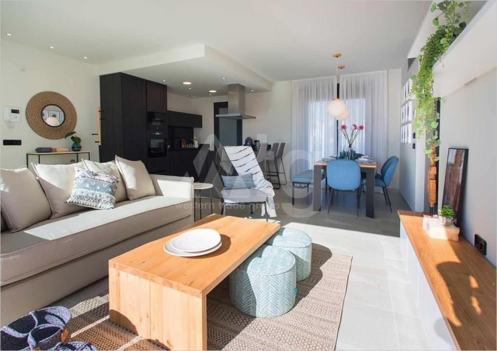 2 bedroom Apartment in San Pedro del Pinatar  - MGA7340 - 4
