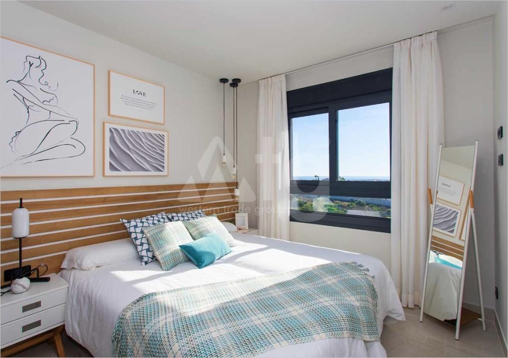 2 bedroom Apartment in San Pedro del Pinatar  - MGA7340 - 7