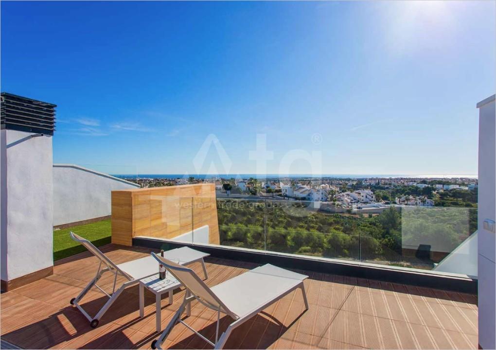 2 bedroom Apartment in San Pedro del Pinatar  - MGA7341 - 1