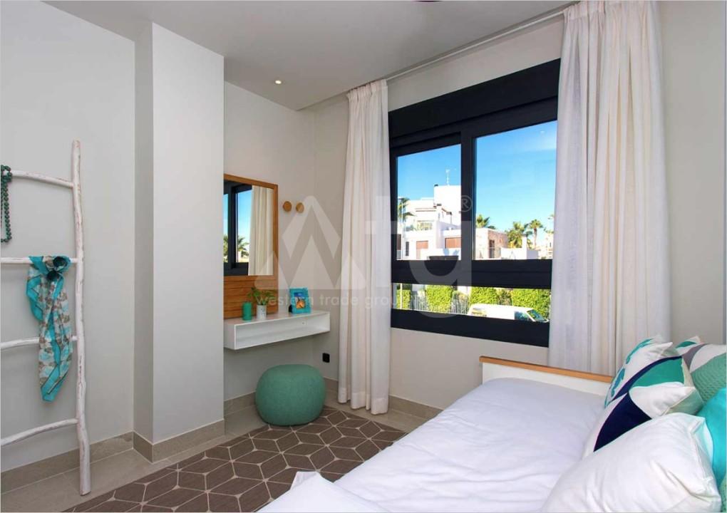 2 bedroom Apartment in San Pedro del Pinatar  - MGA7341 - 11