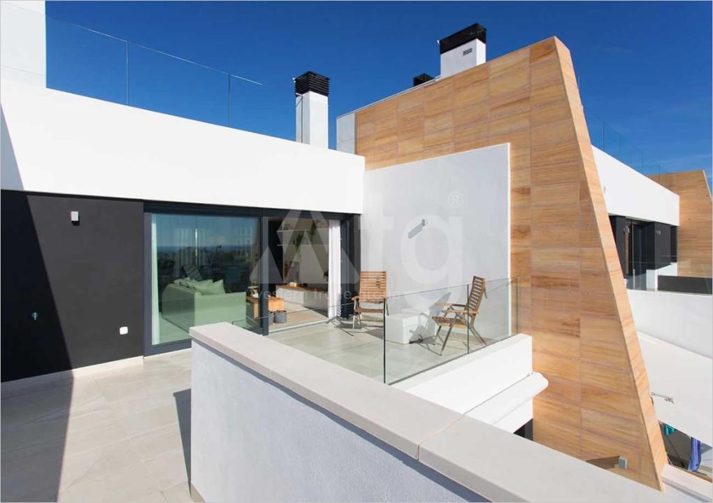 2 bedroom Apartment in San Pedro del Pinatar  - MGA7341 - 13