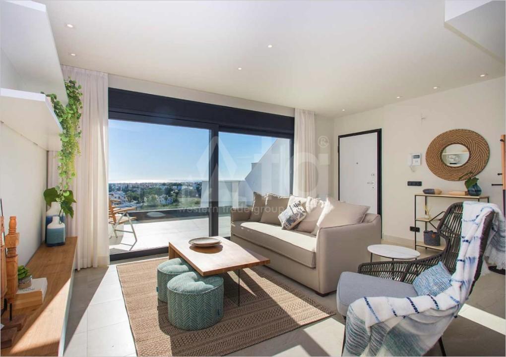 2 bedroom Apartment in San Pedro del Pinatar  - MGA7341 - 2