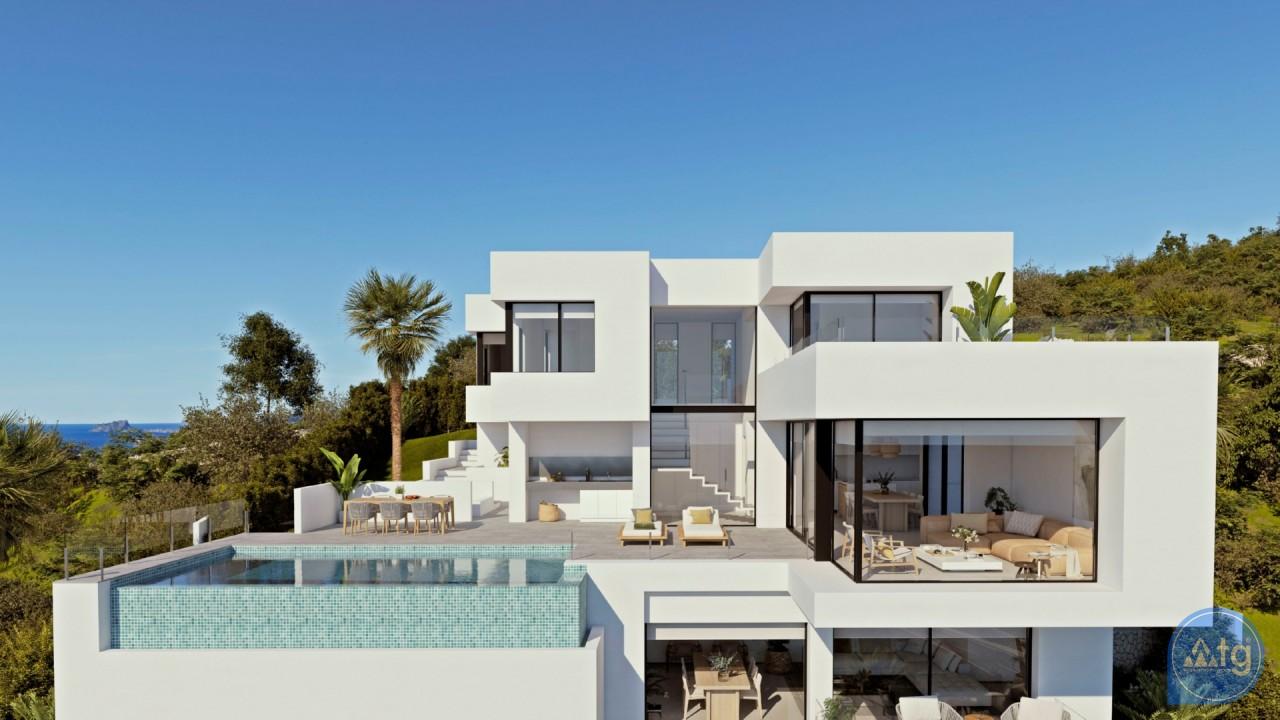 3 bedroom Apartment in San Pedro del Pinatar - OK6205 - 1