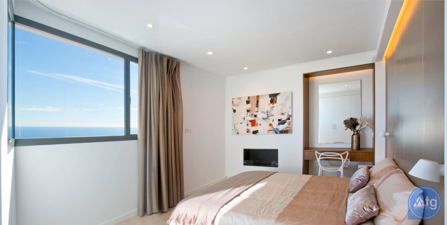 3 bedroom Apartment in San Pedro del Pinatar - OK6205 - 11