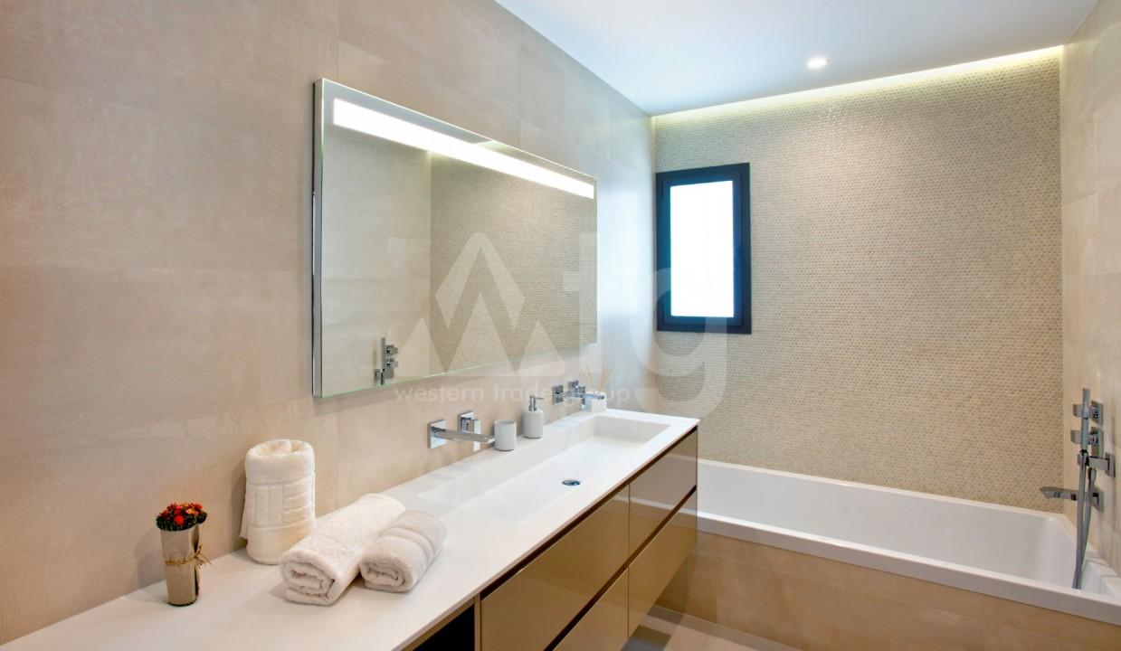 3 bedroom Apartment in San Pedro del Pinatar - OK6205 - 12