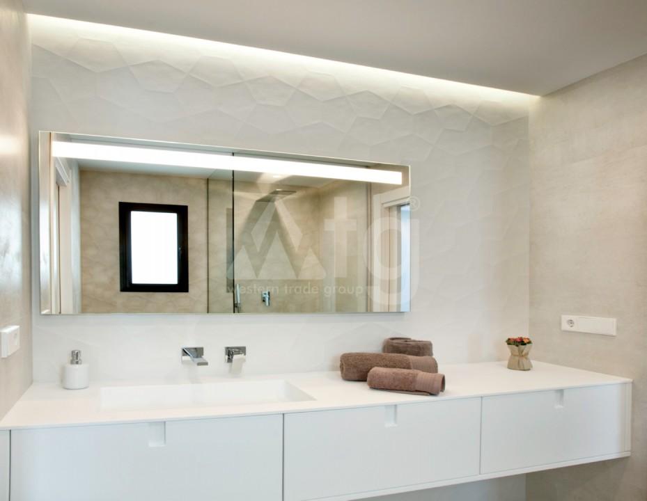 3 bedroom Apartment in San Pedro del Pinatar - OK6205 - 13