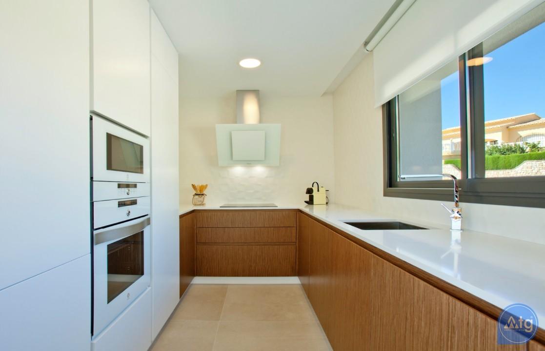 3 bedroom Apartment in San Pedro del Pinatar - OK6205 - 14
