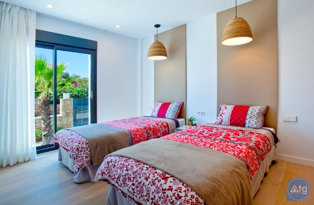 3 bedroom Apartment in San Pedro del Pinatar - OK6205 - 15