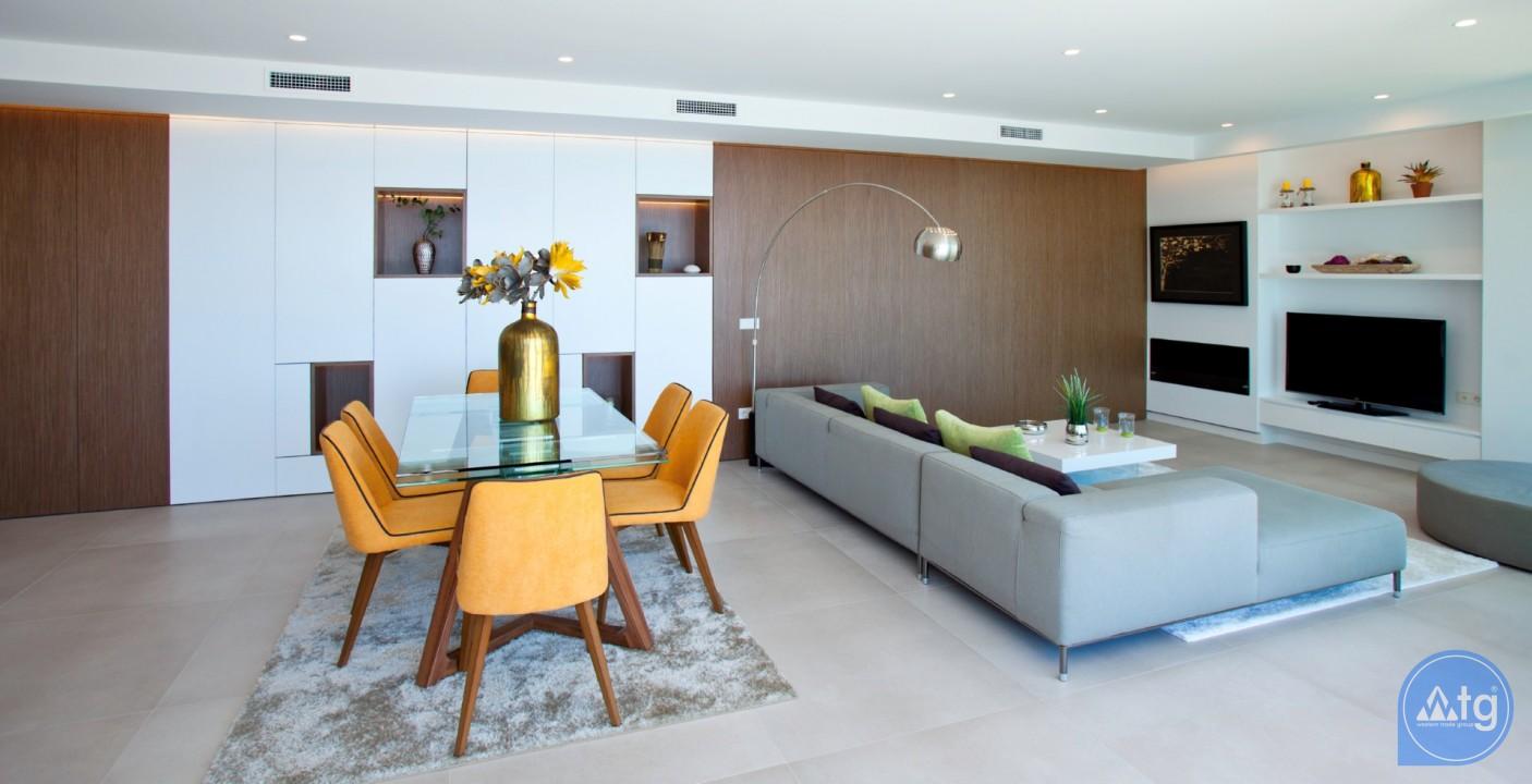 3 bedroom Apartment in San Pedro del Pinatar - OK6205 - 16