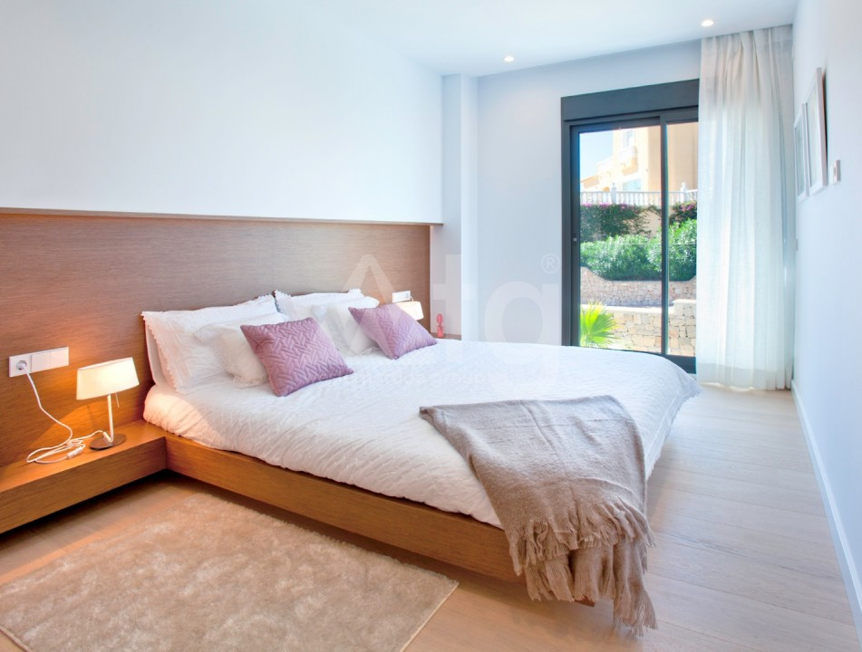 3 bedroom Apartment in San Pedro del Pinatar - OK6205 - 17