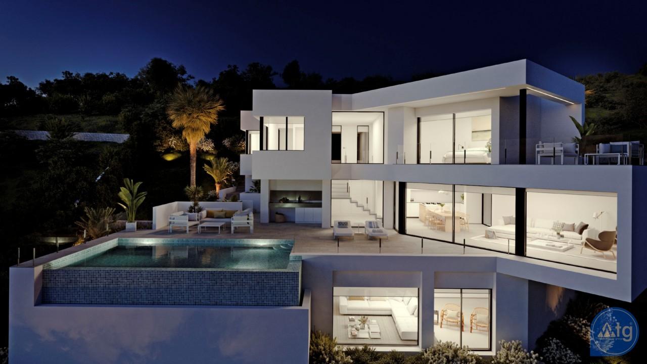 3 bedroom Apartment in San Pedro del Pinatar - OK6205 - 3