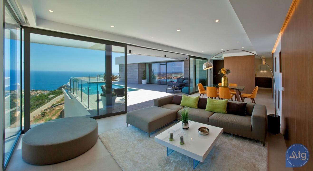 3 bedroom Apartment in San Pedro del Pinatar - OK6205 - 8