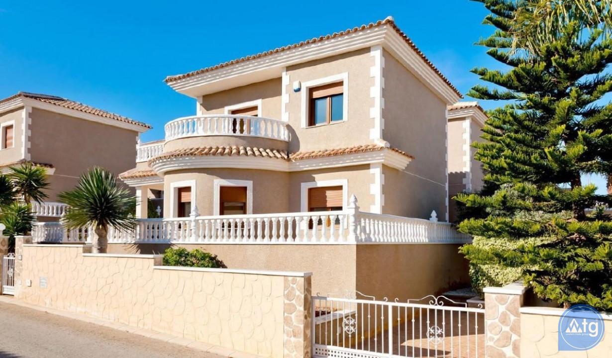 2 bedroom Apartment in Torre de la Horadada  - MRM2852 - 1