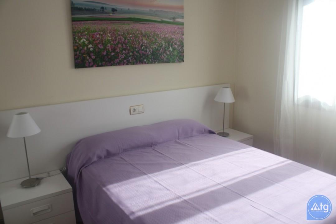 2 bedroom Apartment in Torre de la Horadada  - MRM2852 - 11